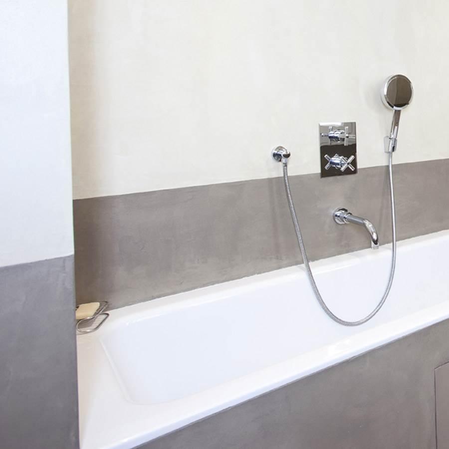 port offert kit b ton cir pour mur pi ce d 39 eau sur support lisse moket. Black Bedroom Furniture Sets. Home Design Ideas