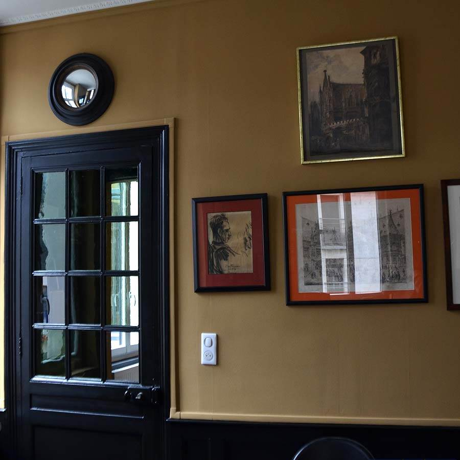 Peinture Decorative Murale La Premium Coabana Mercadier Port Offert A Partir De 99 Ttc