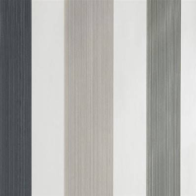 Farrow & Ball - Papier Peint - BP Paper Chromatic Stripe - 4201