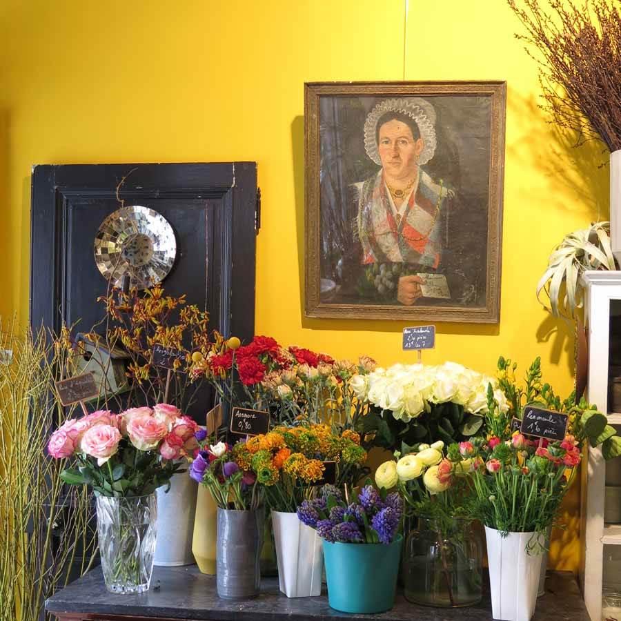 peinture d corative murale la premium cari mercadier port offert partir de 99 ttc. Black Bedroom Furniture Sets. Home Design Ideas