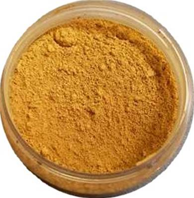 Pot 60ml Ocre Jaune' - Mercadier' - 0,06