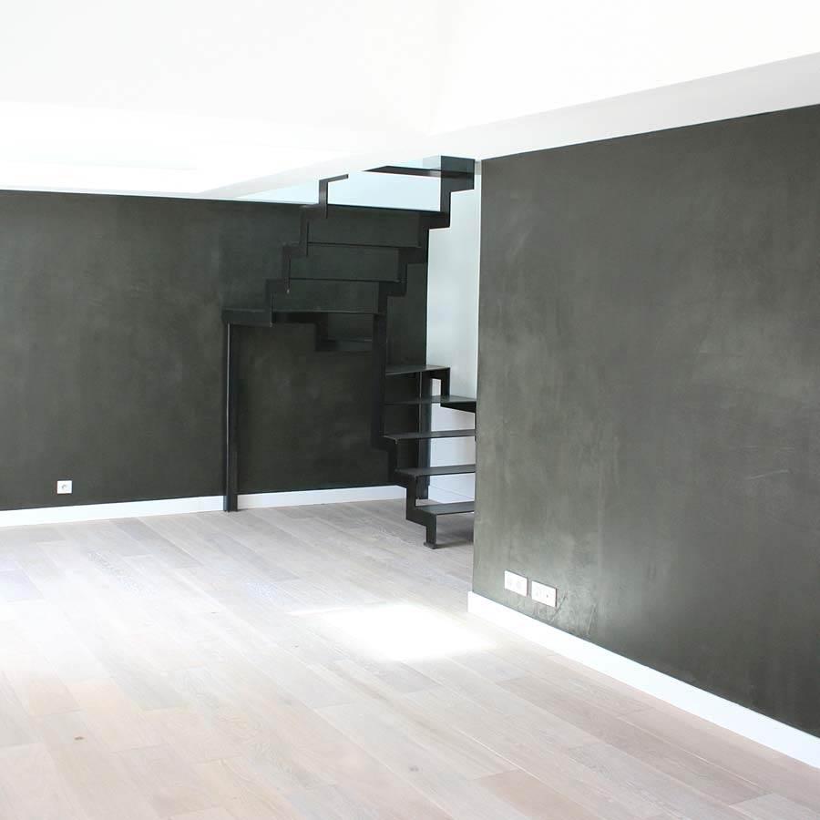 port offert kit b ton cir pour mur pi ce d 39 eau sur support lisse axel. Black Bedroom Furniture Sets. Home Design Ideas