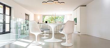 b ton cir coul ou taloch enduit pour plan de travail salle de bains sol escalier. Black Bedroom Furniture Sets. Home Design Ideas