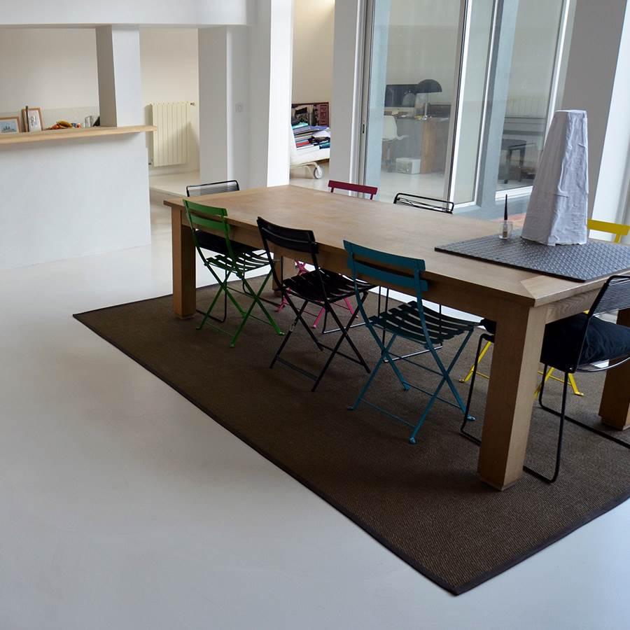 port offert sol int rieur b ton cir haute performance kit complet mercadier st louis. Black Bedroom Furniture Sets. Home Design Ideas