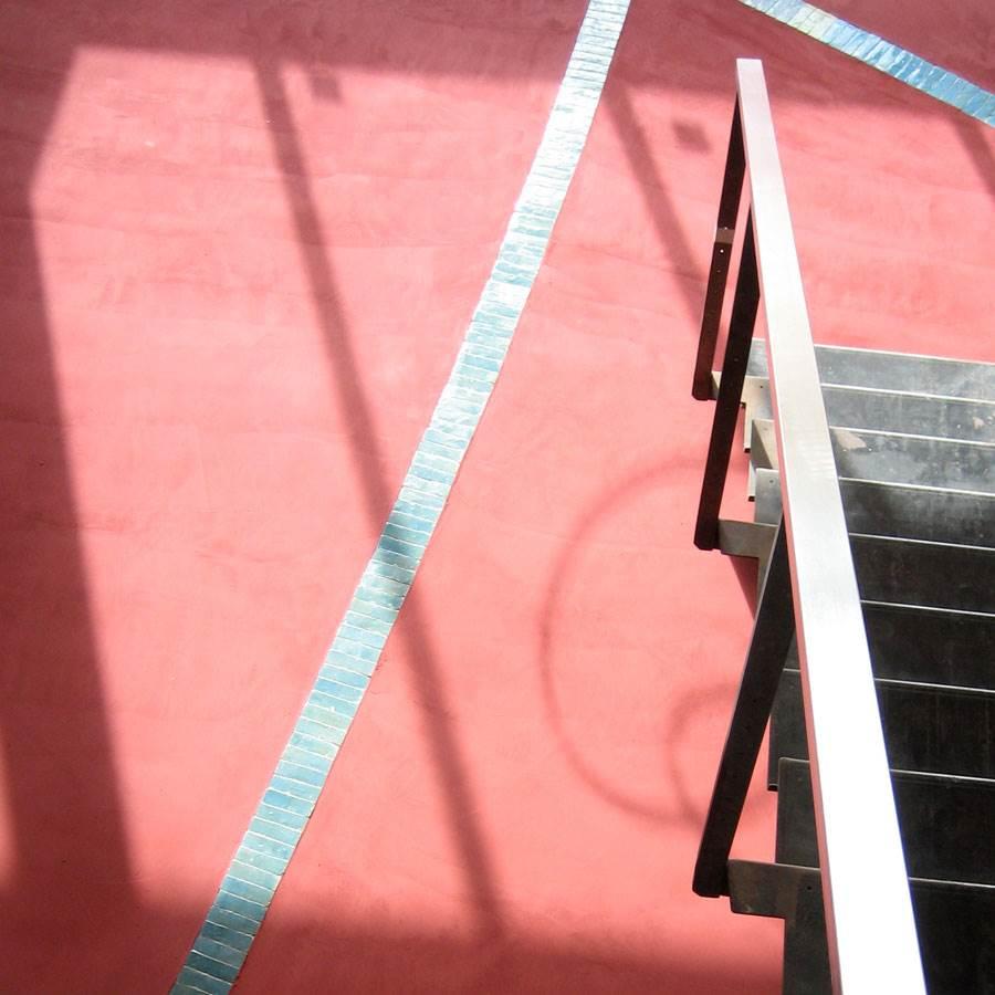 Mercadier Beton Cire Kit Sol Ou Escalier Support Carrelage Mecanique Jusqu A 4 3m
