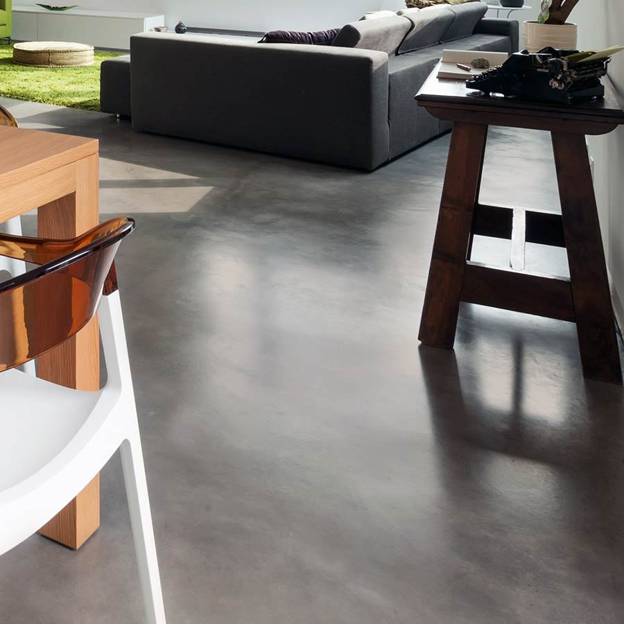 Cire Sol port offert - sol béton ciré coulé auto-lissant sc+ : couleurs