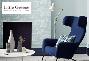 Peintures The Little Greene