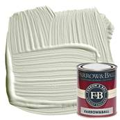 Farrow & Ball - Estate Eggshell - Peinture Satinée - 277 Dimpse - 750 ml