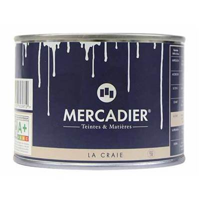 Peinture Mercadier - La Craie - Star Fruit - 500 ml - 0,5