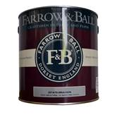 Estate Emulsion No 68 dorset Cream, 2.5 ltr - Farrow & Ball