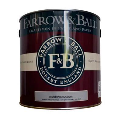 Modern Emulsion No 5 Hardwick White - Farrow & Ball