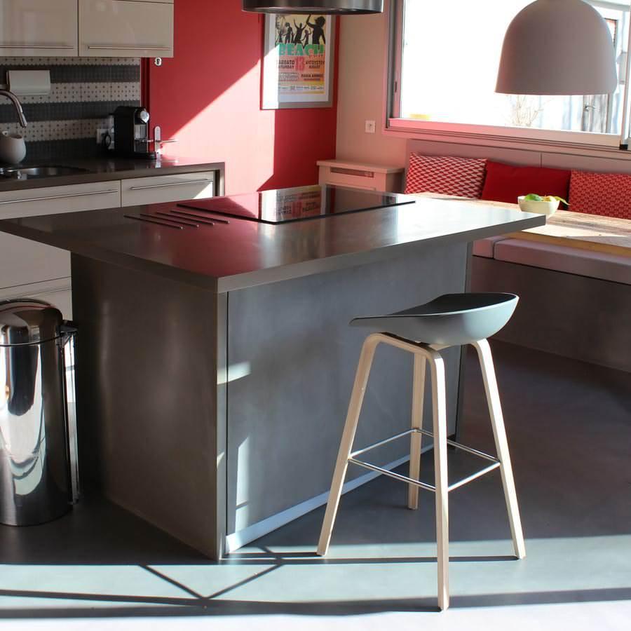 b ton cir ebc mercadier pour r aliser sols salles de bain douches plan de travail. Black Bedroom Furniture Sets. Home Design Ideas