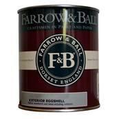 750ml ECO Exterior Eggshell Plummett No 272 - Farrow & Ball