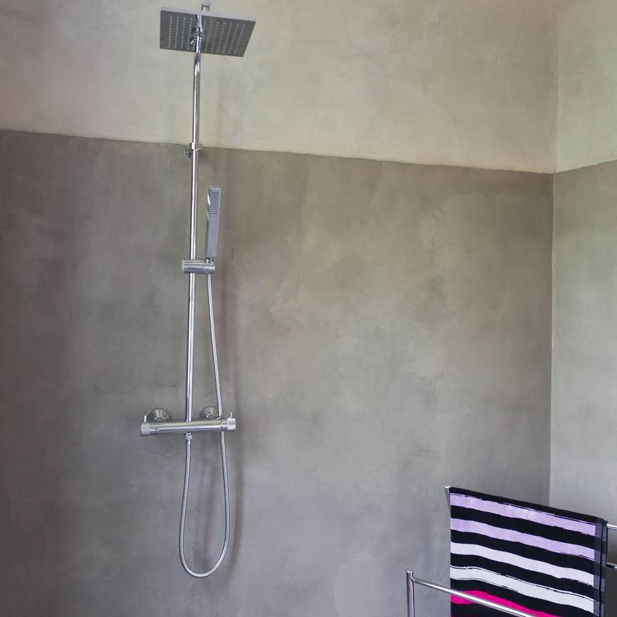 beton ciré pour salle de bain - 28 images - indogate salle de bain ...