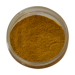Pot 60ml Ocre Jaune Sahara' - Mercadier' - 0,06