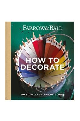 Book How To Decorate - Farrow & Ball