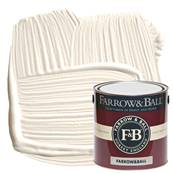 Farrow & Ball - Estate Emulsion - Peinture Mate - 2004 Slipper Satin - 2,5 Litres