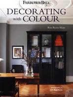 Book Décorating with Colors - Farrow & Ball