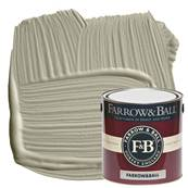 Farrow & Ball - Estate Emulsion - Peinture Mate - 18 French Gray - 2,5 Litres