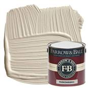 Farrow & Ball - Estate Emulsion - Peinture Mate - 229 Elephant's Breath - 2,5 Litres