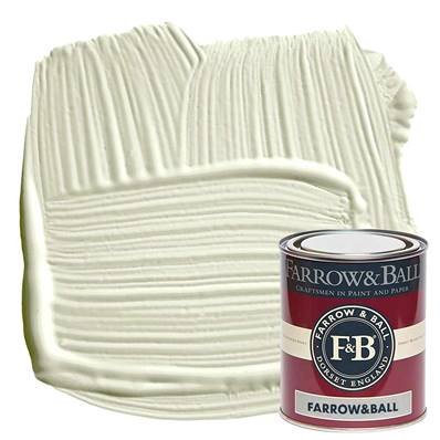 Farrow & Ball - Estate Eggshell - Peinture Satinée - 2003 Pointing - 750 ml