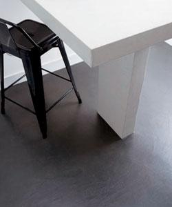 projet d coration sol int rieur sur chape ciment. Black Bedroom Furniture Sets. Home Design Ideas