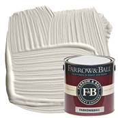 Farrow & Ball - Estate Emulsion - Peinture Mate - 228 Cornforth White - 2,5 Litres