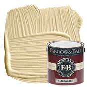 Farrow & Ball - Estate Emulsion - Peinture Mate - 226 Joa's White - 2,5 Litres