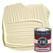 Farrow & Ball - Modern Eggshell - Peinture Sol - 203 Tallow - 750 ml