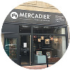 Boutique Mercadier Bordeaux