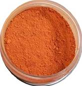 Pot 60ml Ocre Rouge' - Mercadier' - 0,06