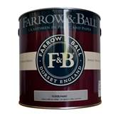ECO Floor Paint No 251 Churlish Green - Farrow & Ball