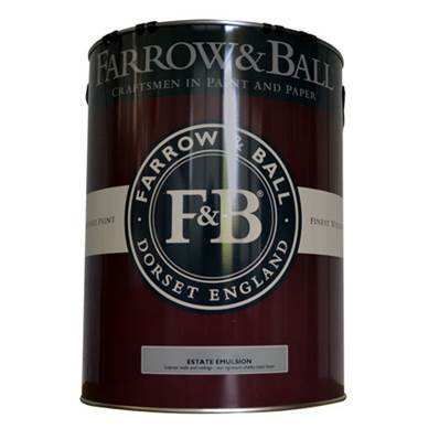 Farrow & Ball - Estate Emulsion - Peinture Mate - 296 Rangwali - 2,5 Litres