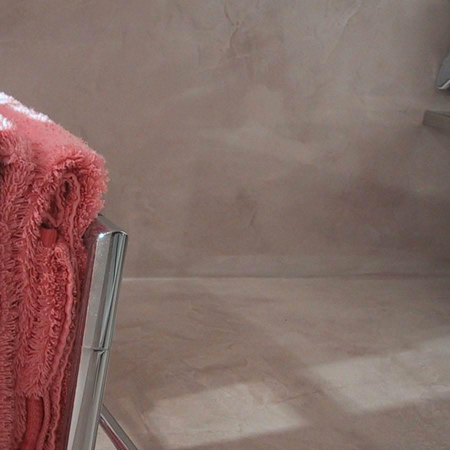 port offert kit b ton cir pour sol pi ce d 39 eau sur ancien carrelage v nus. Black Bedroom Furniture Sets. Home Design Ideas