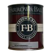 Farrow & Ball - Peinture Déco - Estate Eggshell - 05 Hardwick White - 750 ml