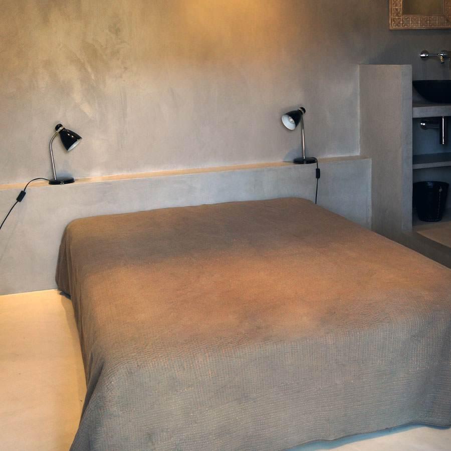b ton cir ebc pour sol mur douche plan de travail c 39 est balaud mercadier port offert part. Black Bedroom Furniture Sets. Home Design Ideas