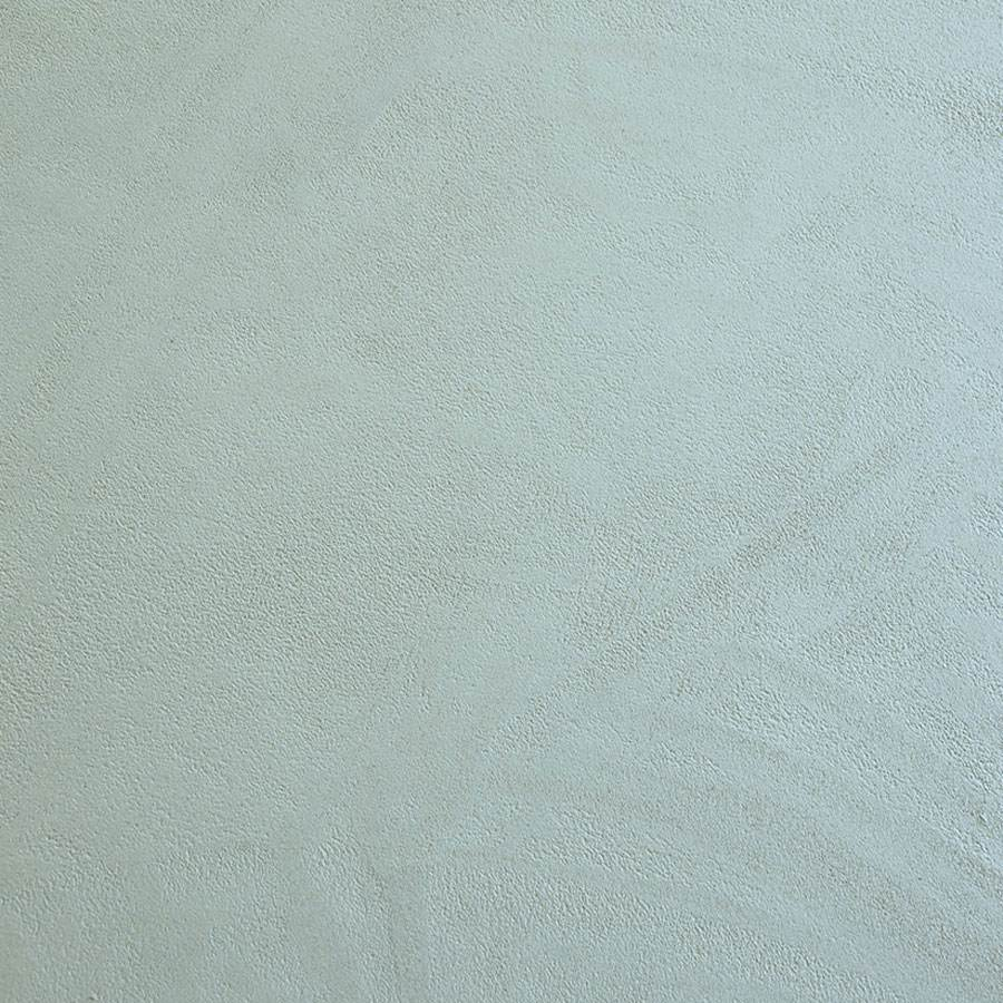 salle de bain beton cire bleu