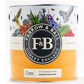 Farrow & Ball - Estate Emulsion - Peinture Mate - NHM W93 Crimson Red - 2,5 L