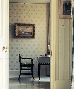 projet d coration peintures pour sols farrow ball. Black Bedroom Furniture Sets. Home Design Ideas