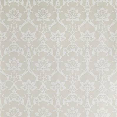 Farrow & Ball - Papier Peint - BP Paper Brocade - 3203