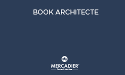 Book Architecte Mercadier
