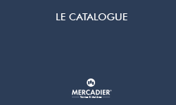 Catalogue Mercadier